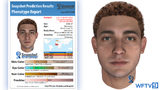 Video: DNA used to create composite sketch of Lake County rape suspect