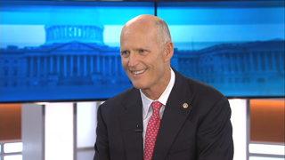 Central Florida Spotlight: Sen. Rick Scott