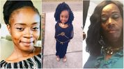 Elizabelle Frenel, 6, is the third victim to die, along with Eli Junia Normil, 23, and Nicole Guillume, 48, officers said.