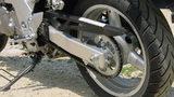File photo of Suzuki motorcycle