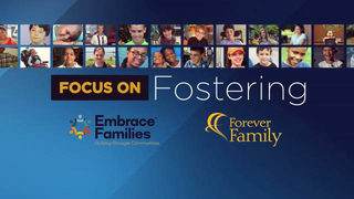 9 Family Connection presents Focus on Fostering
