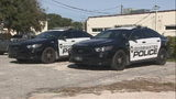 Edgewater police officer off the job after showing up late to work, records show