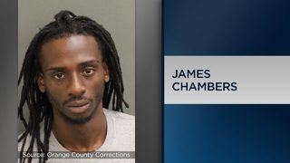 Police: Man arrested after shooting victim found suffering while lying in Orlando road