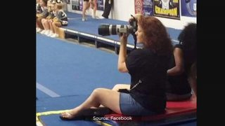Action 9: Cheer camp families feel taken by photographer