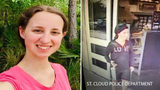 Faith Kepner was reported as a missing and endangered adult by the St. Cloud Police Department.