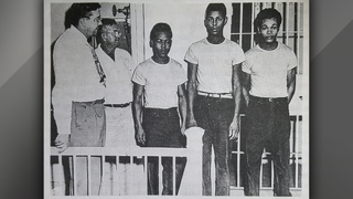 New monument to honor The Groveland Four slated for Lake County