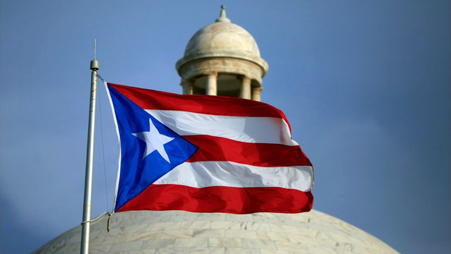 9 surprising facts about Puerto Rico