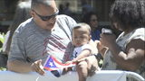 Video: Thousands attend 3rd annual Florida Puerto Rican Parade in Orlando