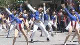 Video: Puerto Rican pride shines bright at Puerto Rican Parade in Orlando