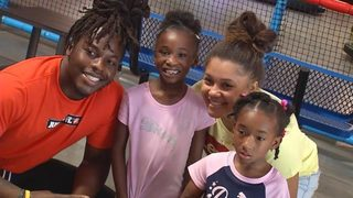 Video: Forever Family: Power couple works to improve the lives of children in Central Florida