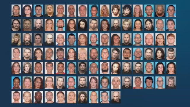 BREVARD COUNTY DRUG BUST: WAYNE IVEY RON DESANTIS FLORIDA | WFTV