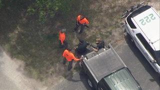 Deputies: Bodies found near Orange County church ruled double