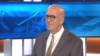 Central Florida Spotlight: UCF Interim President Thad Seymour Jr.