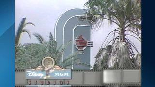Disney MGM Theme Park Opens