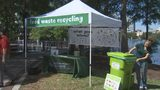 Video: City of Orlando seeks to convert food waste into energy