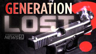 Generation lost: Gun violence involving youth on the rise across Central Florida
