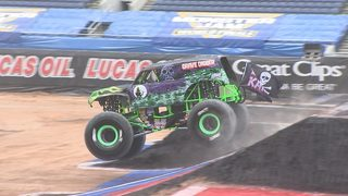 Monster Jam World Finals preview