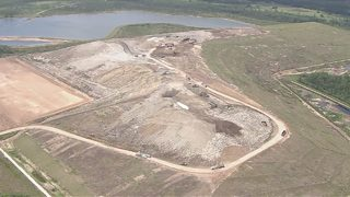 Coal ash from power plants in Puerto Rico finds its way to Osceola County landfill