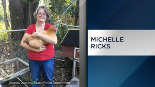 UPDATE: Missing woman with special needs found safe in Daytona Beach