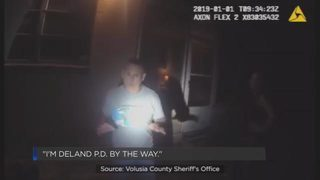 DeLand police officer resigns amid internal investigation into domestic violence incident