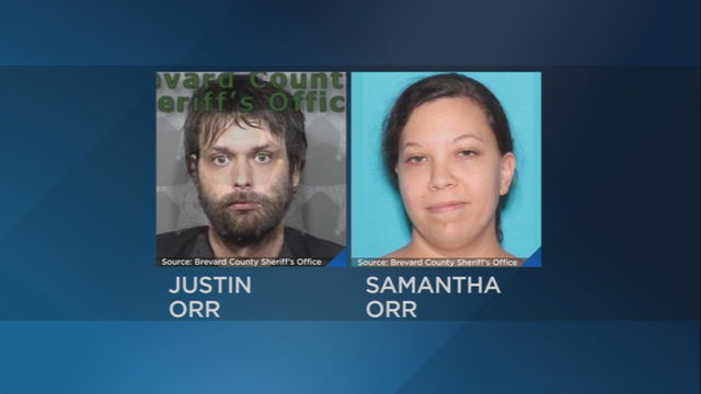 BREVARD COUNTY HOMICIDE: Call reporting screams leads to