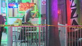 VIDEO: Man shot after argument over loud music outside of Daytona Beach pizza place