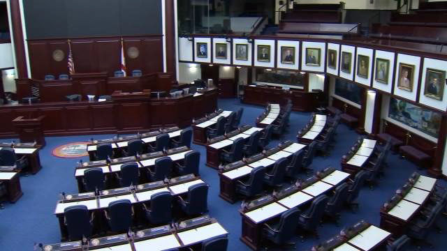 Here's why Florida lawmakers were quiet about abortion restrictions this year