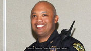Master Police Officer Anthony Wongshue