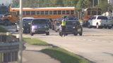 VIDEO: Stop for school buses: Orange County deputies upping traffic enforcement