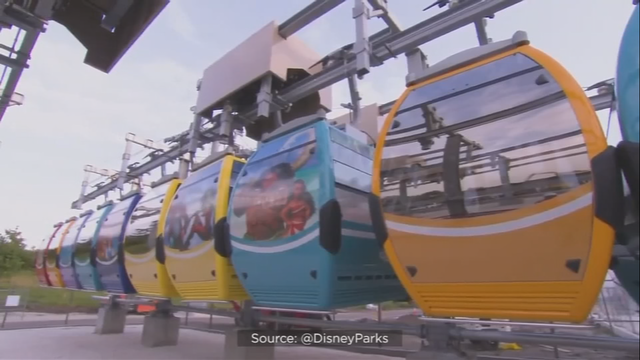 This is about safety': Disney firefighters voice concerns