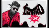 Nicky Jam Intimo Tour
