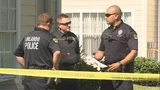 Video: Person shot at Orlando apartment complex Saturday, police say