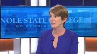Central Florida Spotlight: Seminole State College President Dr. Georgia Lorenz