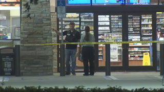 4 suspects sought after carjacking at gas station near UCF