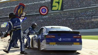 Video: NASCAR is buying International Speedway for $2 billion