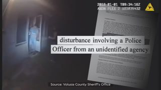 DeLand police officer facing charges of domestic battery after fight placed fiancé in jail