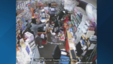 Video: New video released in alleged teenage crime spree