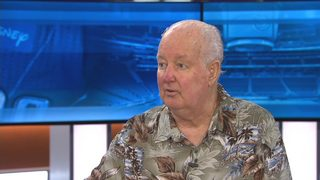 VIDEO: Magic founder talks about bringing the team to Orlando