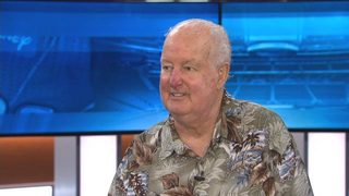 Central Florida Spotlight: Orlando Magic co-founder Pat Williams