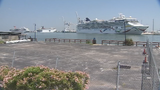 Video: Busy day at Port Canaveral for Memorial Day holiday