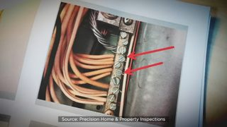 Action 9: Costly home inspection
