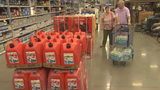 VIDEO: Time to stock up and save: Florida hurricane sales tax holiday underway