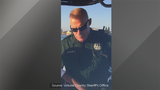 Video: 'Legendary' Volusia County deputy killed in bike crash after driver fails to stop