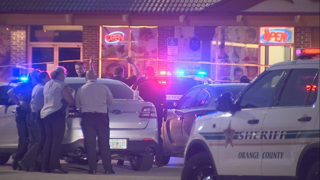 1 killed, 2 injured in shooting at barbershop near Winter