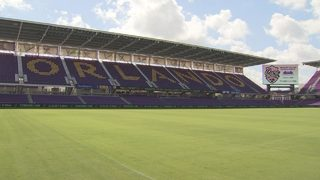 Orlando City Stadium gets a new name