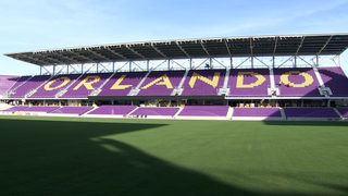 Video: Orlando City Stadium now has a new name