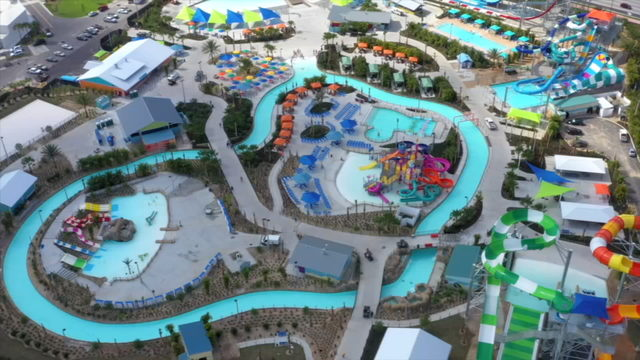 Dip your toe in: Island H2O Live water park hosting discounted