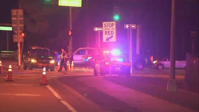 FHP: 1 dead after crash on SR 429 in Orange County   WFTV