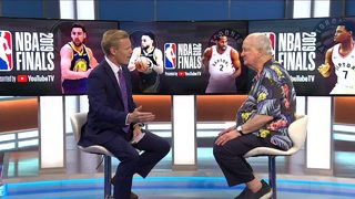 Magic co-founder Pat Williams breaks down Game 4 of NBA Finals