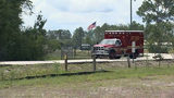 VIDEO: Corrections officer accidentally shoots himself during training in Orange County